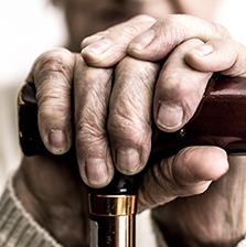 Idosos a partir de 80 anos podem receber precatórios mais cedo